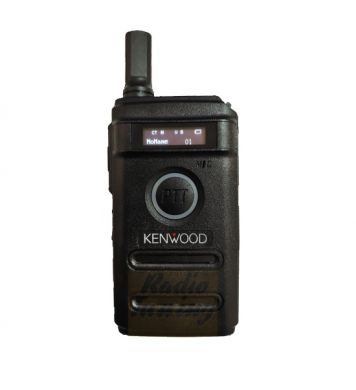 Kenwood TK-F7 SMART LCD